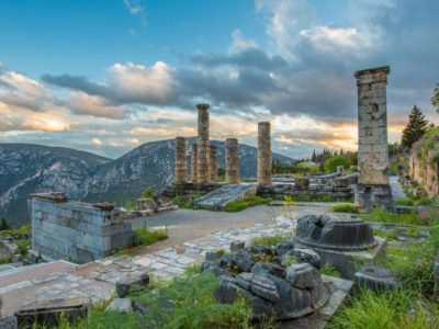 delphi-greece
